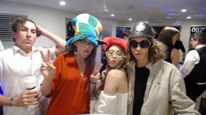 Photo Booth with accessories Sunshine Coast