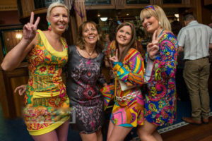 1970's & 1960's Casino Fun Night Buderim
